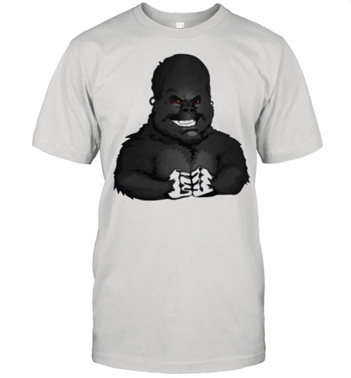 I Am A Gorilla Classic shirt Classic Men's T-shirt
