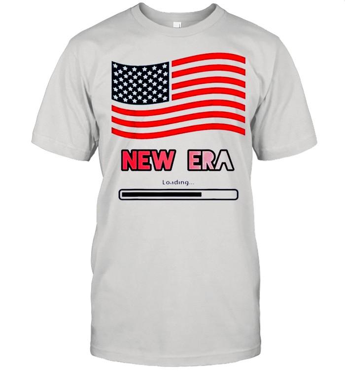 Inauguration day 2021 joe biden Classic shirt Classic Men's T-shirt
