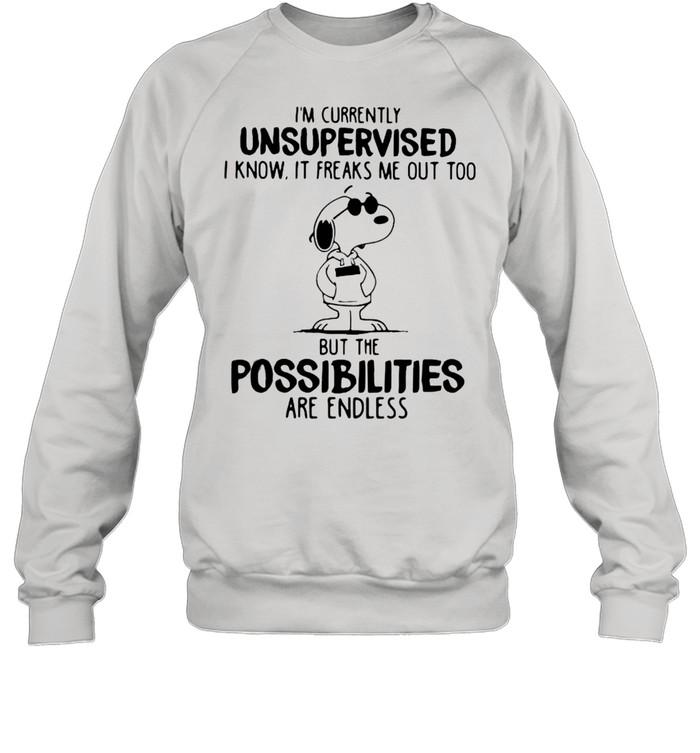 t Unisex Sweatshirt