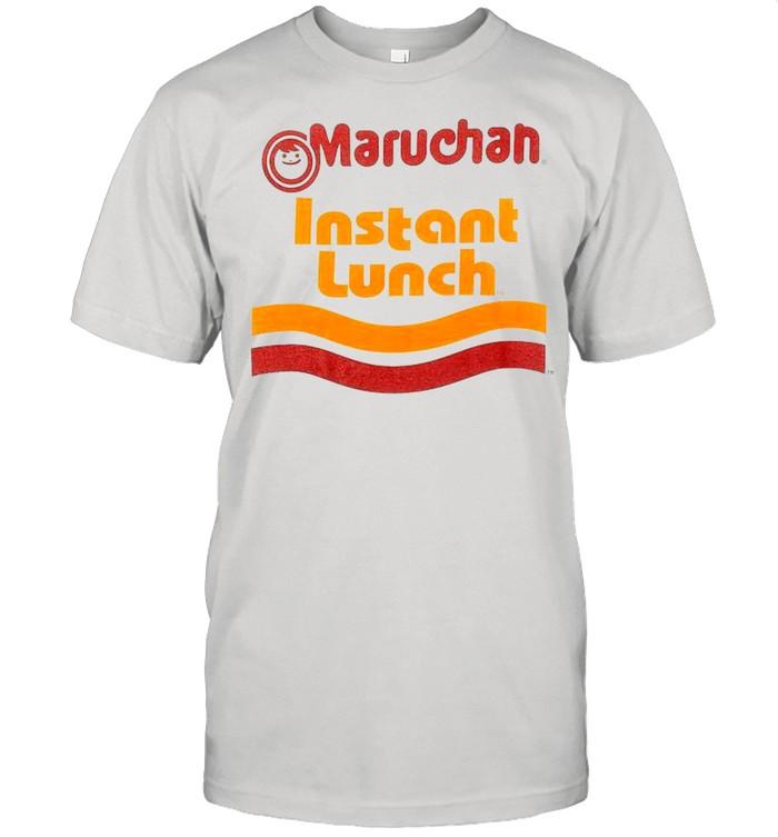 Maruchan instant lunch shirt Classic Men's T-shirt