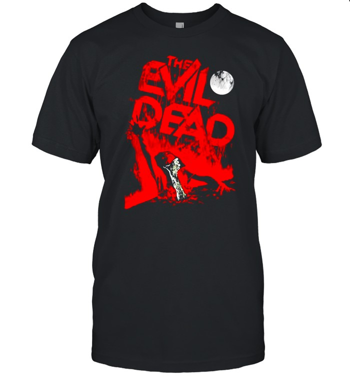 The evil dead shirt Classic Men's T-shirt