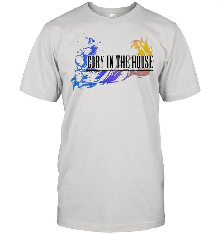 Cory in the house shirt Classic Men's T-shirt