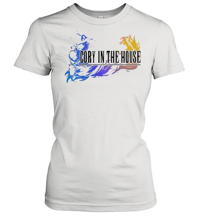 Cory in the house shirt Classic Women's T-shirt