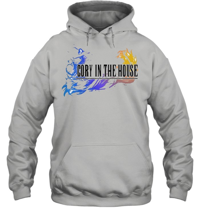 Cory in the house shirt Unisex Hoodie