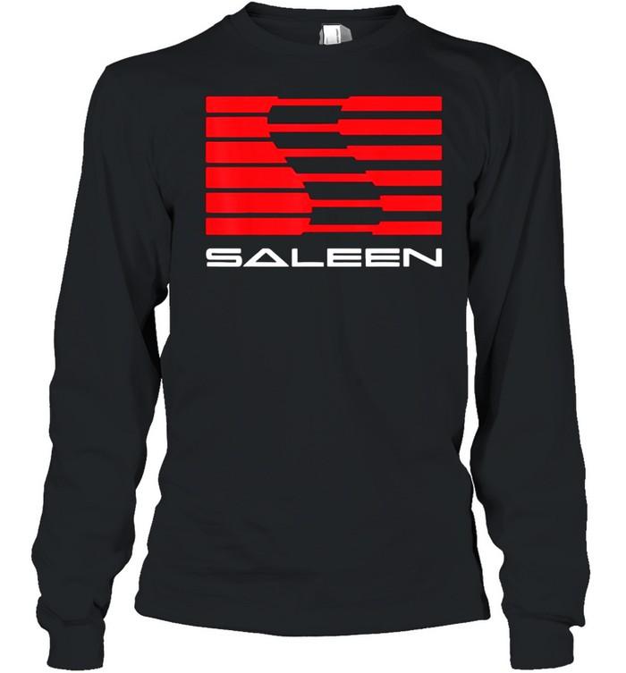 Saleen T- Long Sleeved T-shirt