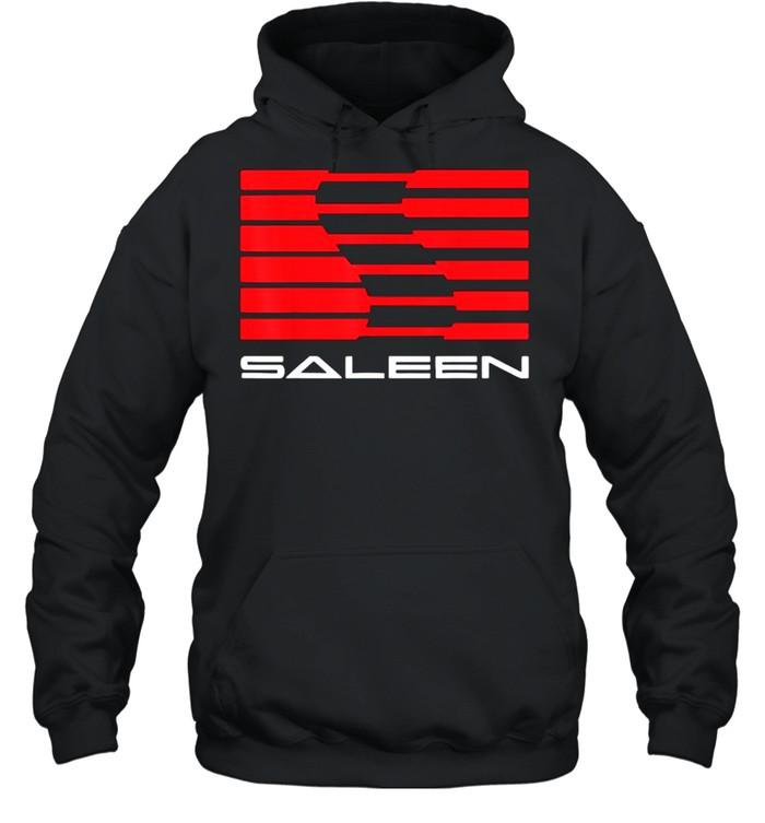 Saleen T- Unisex Hoodie