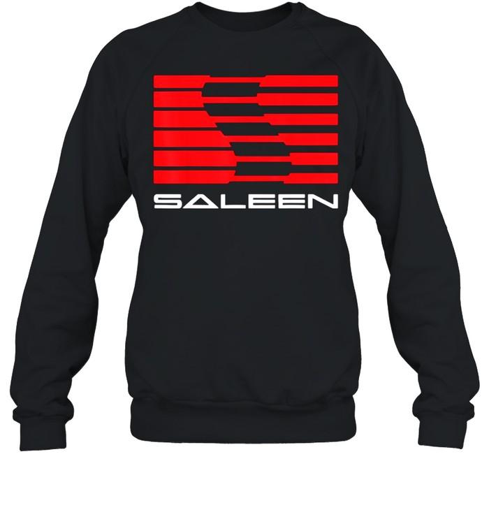 Saleen T- Unisex Sweatshirt