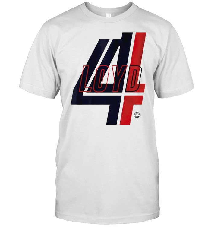 Americas squad backcourt Jewell Loyd shirt Classic Men's T-shirt