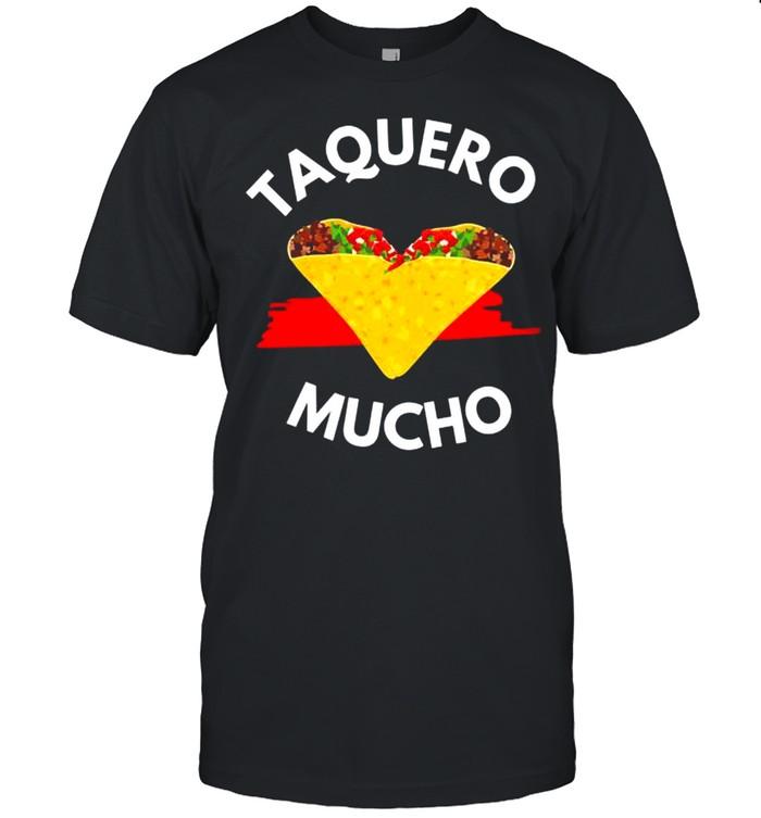 Taco Valentine Shirt Masswerks Store