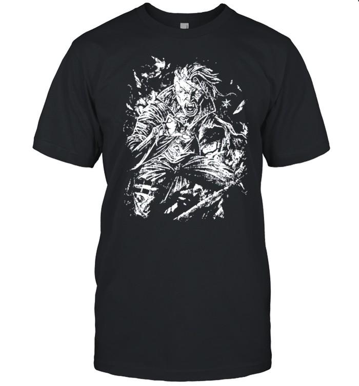 dead inside t-shirt Classic Men's T-shirt