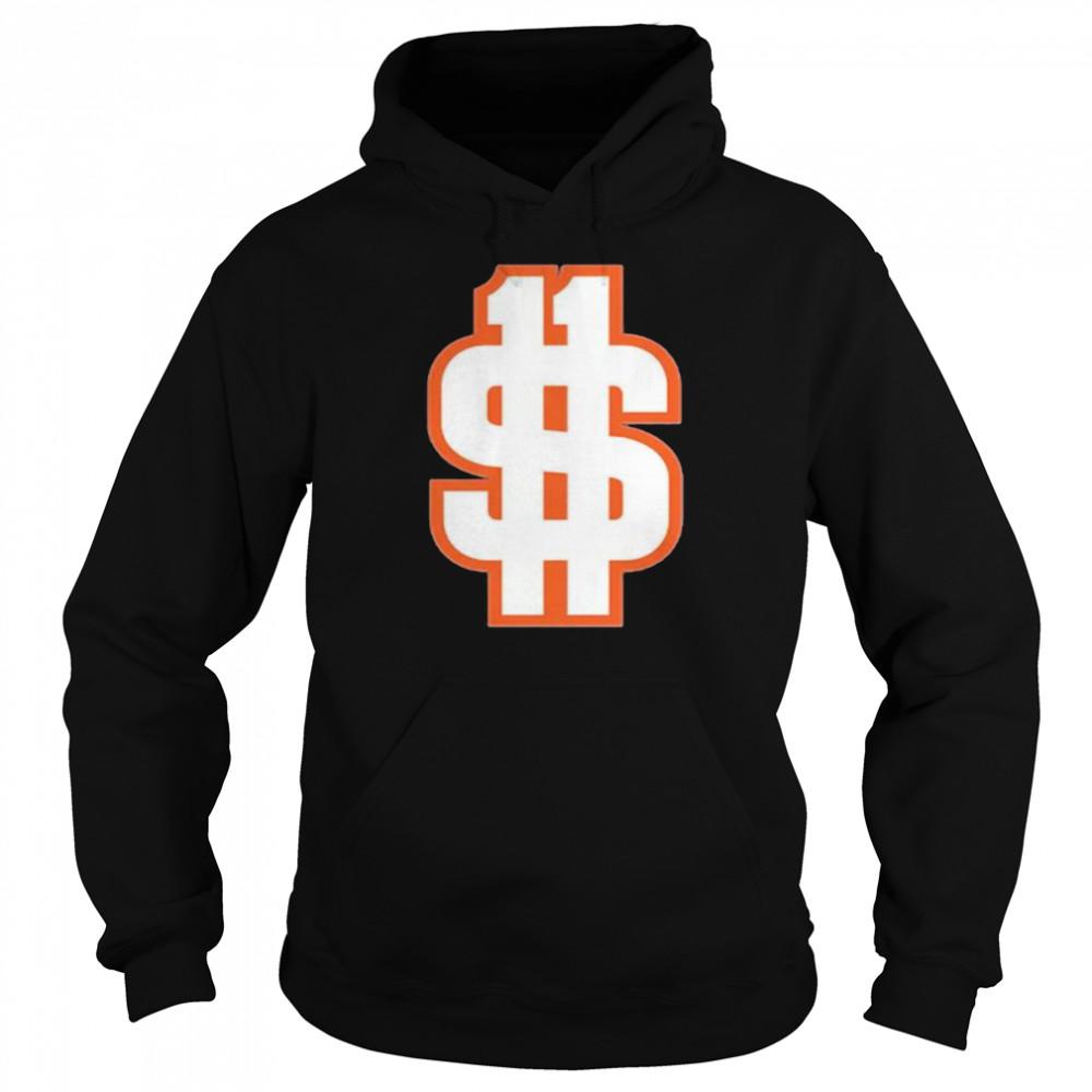 chicago Comeback money shirt Unisex Hoodie