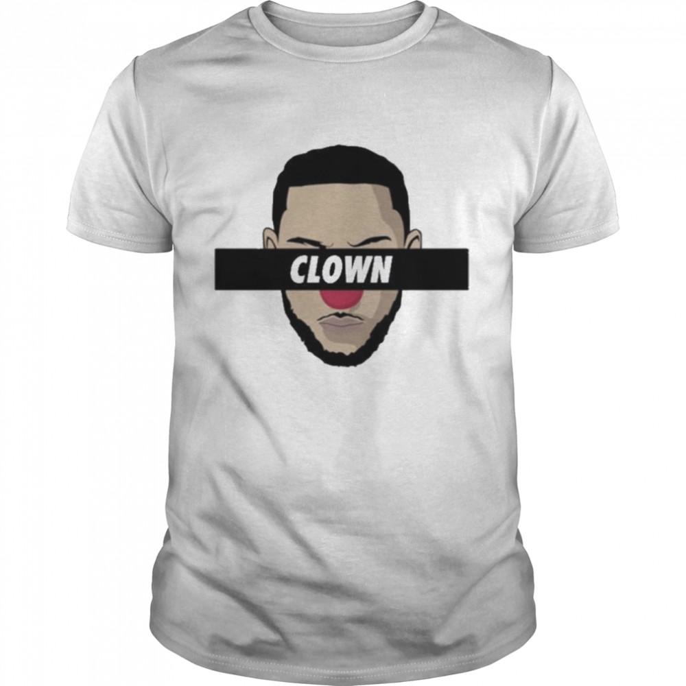 Dsgn Tree Store Clown  Classic Men's T-shirt